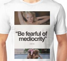 Mediocrity Fear - GUMMO Unisex T-Shirt