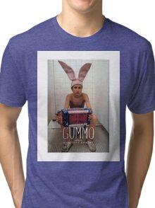 GUMMO the doc film Tri-blend T-Shirt