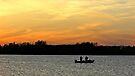 Gone Fishin' by Greg Belfrage