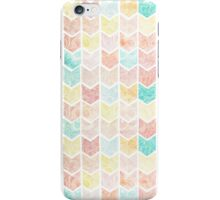 iSummertime & Chevrons iPhone Case/Skin