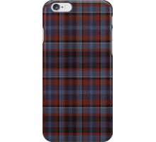 02461 Pierce County, Washington E-fficial Fashion Tartan Fabric Print Iphone Case iPhone Case/Skin