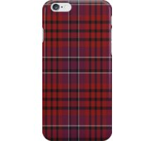 02462 Montgomery County, Pennsylvania E-fficial Fashion Tartan Fabric Print Iphone Case iPhone Case/Skin