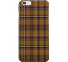02463 Hidalgo County, Texas E-fficial Fashion Tartan Fabric Print Iphone Case iPhone Case/Skin
