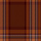 02464 Down County District Tartan Fabric Print Iphone Case by Detnecs2013