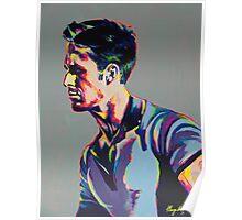Ryan Gosling 1.0 Poster