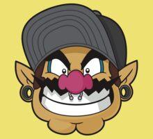 Beatdown Wario ! by vxspitter