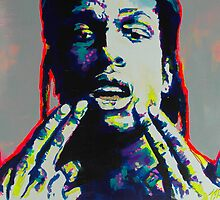 A$VP Rocky 2.0 by MissAnnaHall