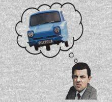 Mr. Bean's Worse Nightmare by Mcflytrek