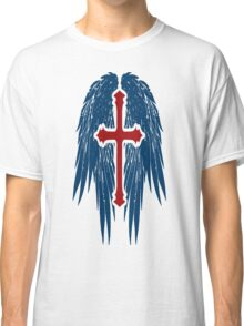 Cross Wing Classic T-Shirt