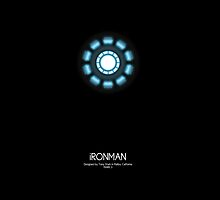 iRONMAN by Nooby