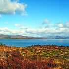 The View from the Isle of Skye by trish725