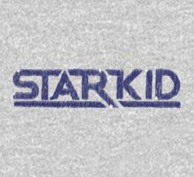 Hand Drawn Starkid Logo by Trisha Bagby