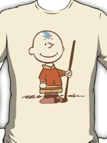 The Last Peanut T-Shirt