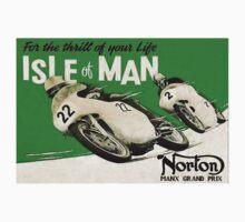 Isle of Man TT Kids Clothes