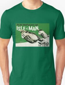 Isle of Man TT Unisex T-Shirt