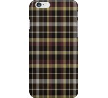 02476 Essex County, New Jersey E-fficial Fashion Tartan Fabric Print Iphone Case iPhone Case/Skin