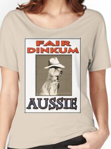 FAIR DINKUM Women's Relaxed Fit T-Shirt