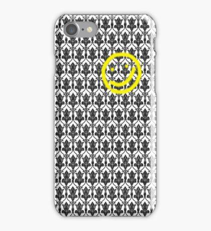 Sherlock - BBC iPhone Case/Skin