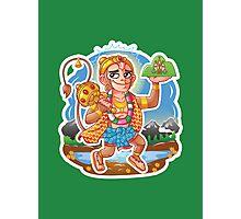 Hanuman - Hindu God - Bunch of Bhagwans Photographic Print