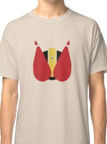 Kamen Rider Den O Classic T-Shirt
