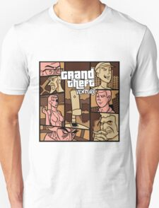 Grand Theft Venture T-Shirt