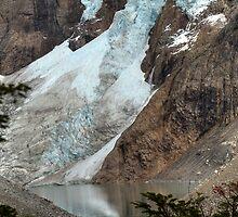 Glacier Lake by DianaC