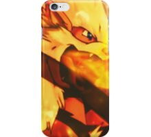 Arcanine | Pokeball Inis iPhone Case/Skin