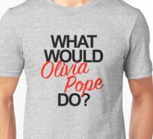 olivia pope Unisex T-Shirt