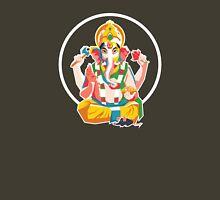 Lord Ganesh - Hindu God - Geometric Avatar Unisex T-Shirt