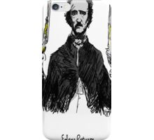 Edgar Returns iPhone Case/Skin