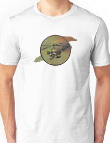 Magnus-Copter - 007 Unisex T-Shirt