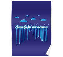Swe(a)t Dreams Poster