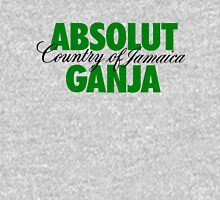 Absolut Ganja Unisex T-Shirt