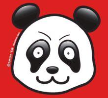 Go Panda! Kids Tee