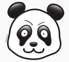Go Panda! Kids Clothes