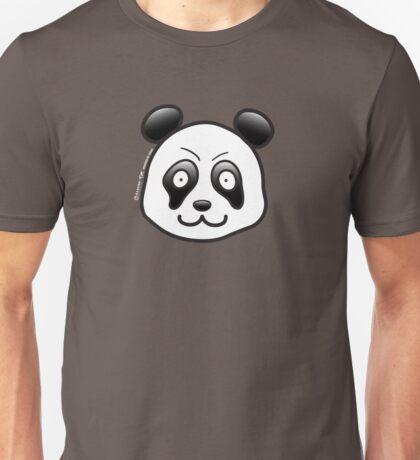 Go Panda! Unisex T-Shirt