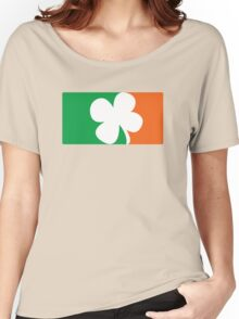 Pro Irish St Patricks Day Women's Relaxed Fit T-Shirt