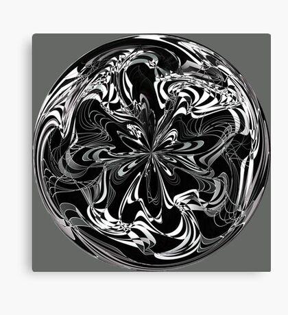 O' seven hundred Canvas Print
