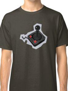 Retro Joystick Classic T-Shirt