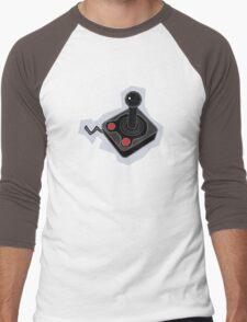 Retro Joystick Men's Baseball ¾ T-Shirt