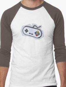 Retro Controller Men's Baseball ¾ T-Shirt