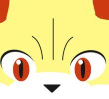 Fennekin - Pokemon X & Y Sticker