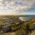 Stanley, Tasmania, Australia by Elaine Teague