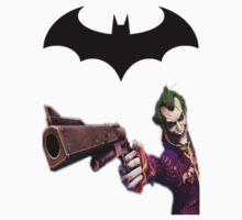 Take Aim Bats by Michael Edwards