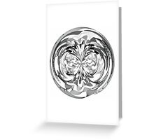 O' Nine Hundred Greeting Card