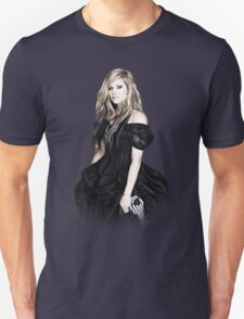 Avril Lavigne - Goodbye Lullaby T-Shirt