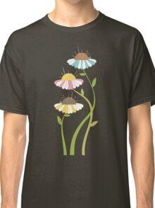 Flower pincushions sewing seamstress t-shirt Classic T-Shirt