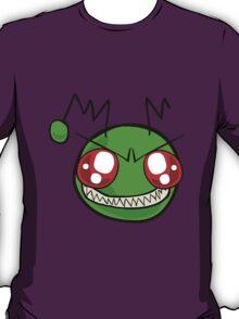 Little Green Men (no text) T-Shirt
