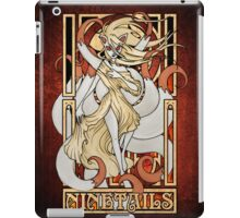Rule 63: Ninetails iPad Case/Skin