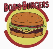 Bob's burgers by Unicorn-Seller